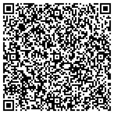 QR-код с контактной информацией организации ООО ДОКА, ПРОИЗВОДСТВЕННО-КОММЕРЧЕСКОЕ ПРЕДПРИЯТИЕ