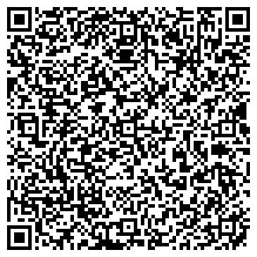 """QR-код с контактной информацией организации ООО Пластиковые окна """"Доберман"""""""