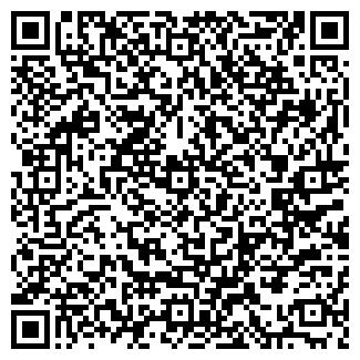 QR-код с контактной информацией организации ИНФОРМФАУ ОДО