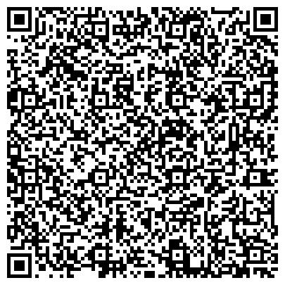 QR-код с контактной информацией организации АВТОВОКЗАЛ, ГП