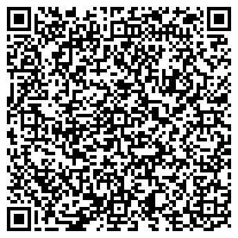 QR-код с контактной информацией организации АВАНГАРД МЕБЕЛЬНЫЙ ЦЕНТР