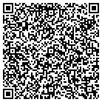 QR-код с контактной информацией организации АКСУН-МАСТЕР