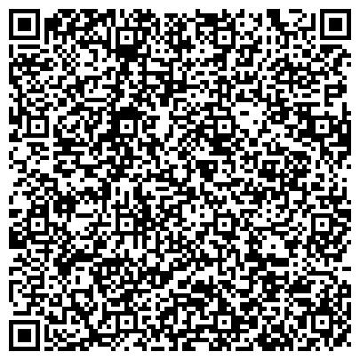 QR-код с контактной информацией организации КОЛЛЕДЖ ЛЕГКОЙ ПРОМЫШЛЕННОСТИ ИМ.В.Я.ЧЕРНЫШОВА БАРАНОВИЧСКИЙ