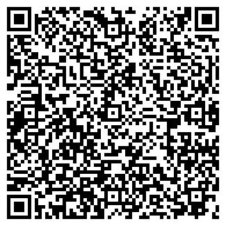 QR-код с контактной информацией организации ООО ТОРГМОНТАЖ