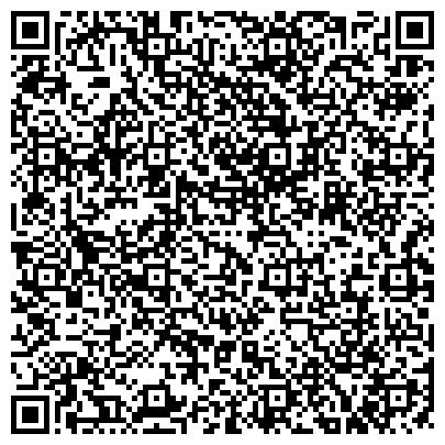 QR-код с контактной информацией организации КОСТРОМАОБЛТЕХИНВЕНТАРИЗАЦИЯ ГП КОСТРОМСКОЙ ГОРОДСКОЙ ФИЛИАЛ, МУП