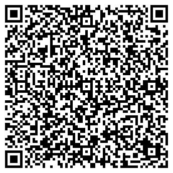 QR-код с контактной информацией организации ТРЕСТ КОСТРОМАГОРГАЗ