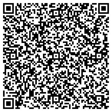 QR-код с контактной информацией организации ООО «Костромаоблгаз»