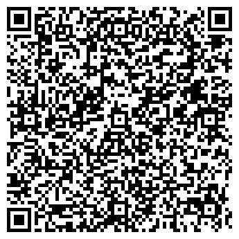 QR-код с контактной информацией организации ЖКХ ОБЛВОДОКАНАЛ