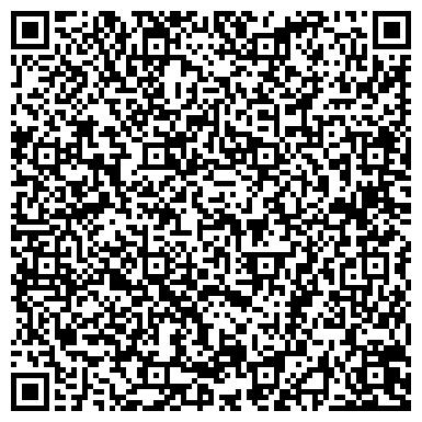 QR-код с контактной информацией организации КОМПАНИЯ ДЕЛО ЧУТПП