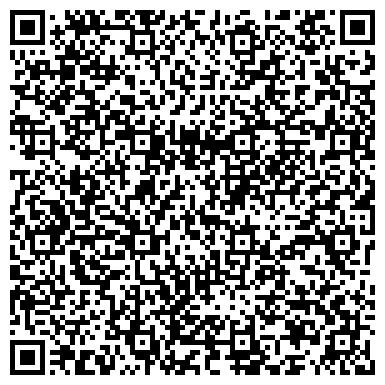 QR-код с контактной информацией организации ДОРОЖНОЕ ЭКСПЛУАТАЦИОННОЕ ПРЕДПРИЯТИЕ № 1 (ДЭП-1)