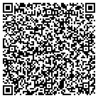 QR-код с контактной информацией организации ПСИХДИСПАНСЕР ОБЛАСТНОЙ
