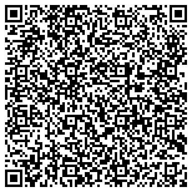 QR-код с контактной информацией организации № 1 ПОЛИКЛИНИКА ДЛЯ ВЗРОСЛЫХ ГОРОДСКОЙ БОЛЬНИЦЫ № 1, МУП