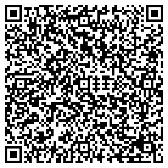 QR-код с контактной информацией организации № 8 ПОЛИКЛИНИКА МУЗ