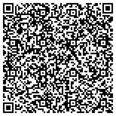 QR-код с контактной информацией организации Салон Дэлия