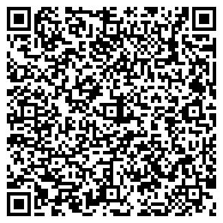 QR-код с контактной информацией организации АПТЕКА № 77