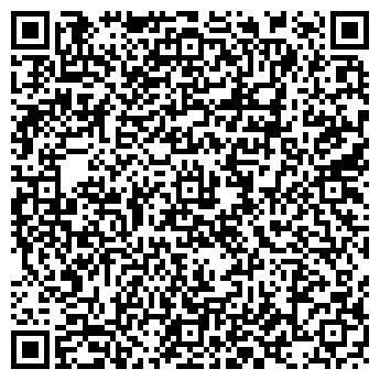 QR-код с контактной информацией организации ГОМЕОПАТИЧЕСКАЯ АПТЕКА