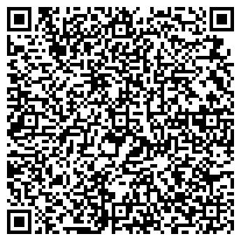 QR-код с контактной информацией организации МАГАЗИН ГУРМАНОПТ