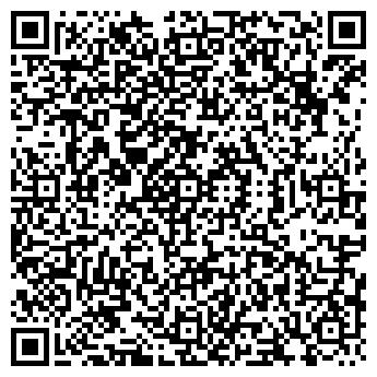 QR-код с контактной информацией организации ПЛАНЕТА-ФАРМ, ООО