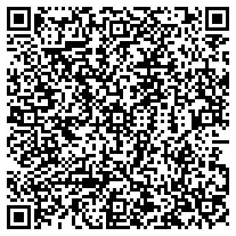 QR-код с контактной информацией организации ФЕДЕРАЦИЯ ОРГАНИЗАЦИЙ ПРОФСОЮЗОВ ОБЛАСТИ