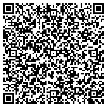 QR-код с контактной информацией организации ПОЛИТЕХСЕРВИС ФИРМА, ООО