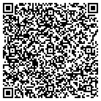 QR-код с контактной информацией организации МЕБЕЛЬСЕРВИС ЧУПП