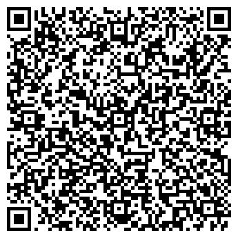 QR-код с контактной информацией организации НОВЫЙ ЛЕН МАГАЗИН