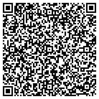 QR-код с контактной информацией организации МАЛЕНЬКИЕ СОБЛАЗНЫ МАГАЗИН