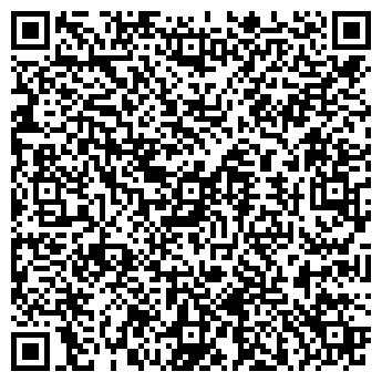 QR-код с контактной информацией организации МЫ И БУРДА МОДЕН