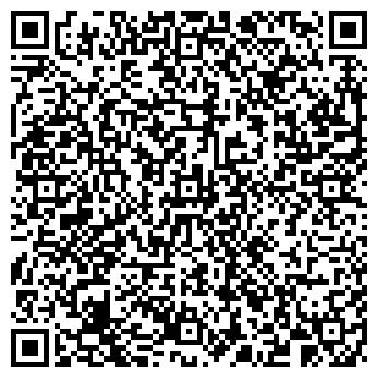 QR-код с контактной информацией организации ПРОМТОВАРЫ МАГАЗИН № 52, МУП