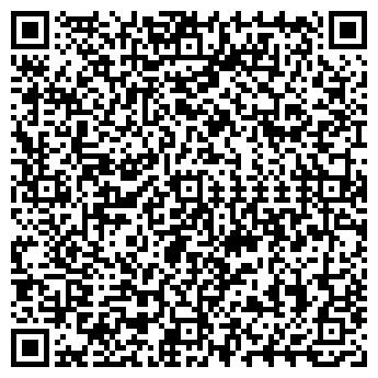 QR-код с контактной информацией организации ДЕТСКИЙ МИР, МУП