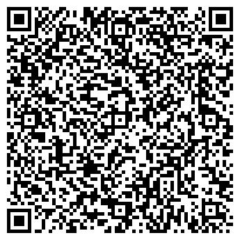 QR-код с контактной информацией организации МАГАЗИН ВИННИ-ПУХ