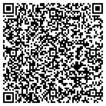 QR-код с контактной информацией организации МАГАЗИН РУССКИЙ ЛЕН