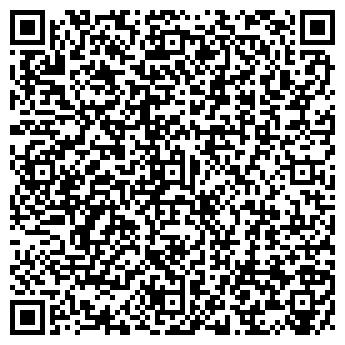 QR-код с контактной информацией организации БЛОК МАГАЗИН ООО БЛОК-Р