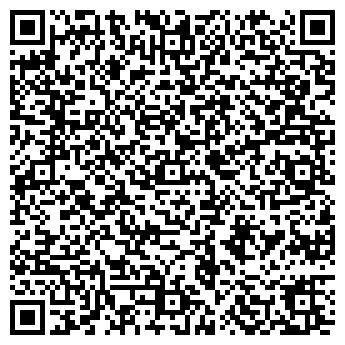 QR-код с контактной информацией организации ГОРДЕЕВА Н. В.
