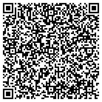 QR-код с контактной информацией организации МАГАЗИН ТОВАРЫ ДЛЯ ДОМА