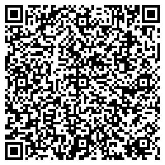 QR-код с контактной информацией организации ГОРКА-1