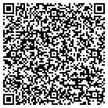 QR-код с контактной информацией организации СОБОР ВОСКРЕСЕНСКИЙ