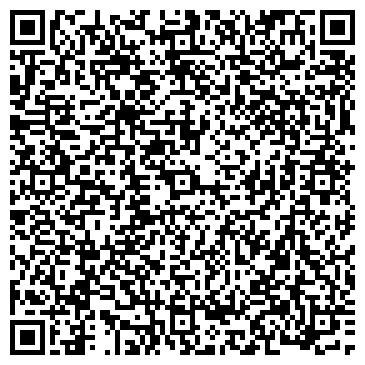 QR-код с контактной информацией организации ЦЕРКОВЬ БОЖЬЕГО ПРОРОКА ИЛЬИ