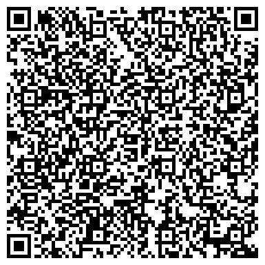 QR-код с контактной информацией организации Российский центр производства макетов и моделей