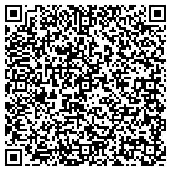 QR-код с контактной информацией организации ГОТОВЦЕВА В. П.