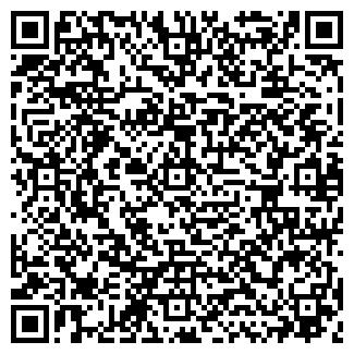 QR-код с контактной информацией организации МИТИНА, ЧП