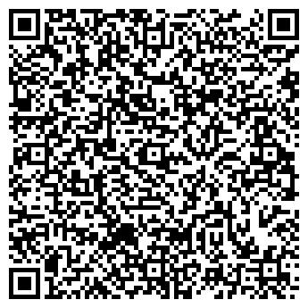 QR-код с контактной информацией организации ЗООПРОВИЗИЯ СКЛАД