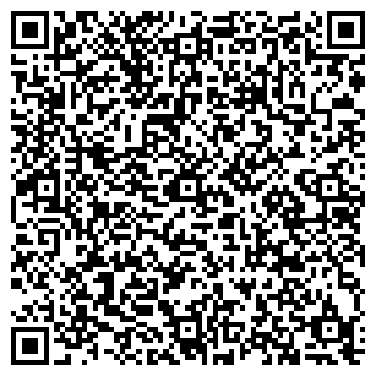 QR-код с контактной информацией организации ПРИРОДА-СЕРВИС