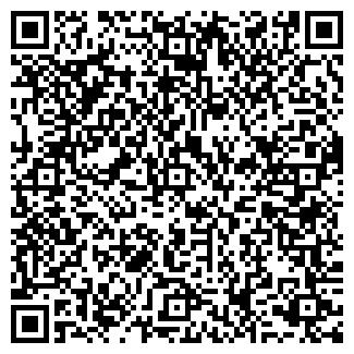 QR-код с контактной информацией организации ВСЕ ДЛЯ САДА
