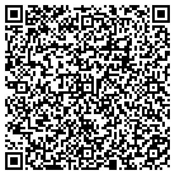 QR-код с контактной информацией организации СЕМЕНА САД ОГОРОД ДАЧА