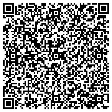 QR-код с контактной информацией организации СПАРТАК, ВЕЩЕВОЙ РЫНОК ООО МКС