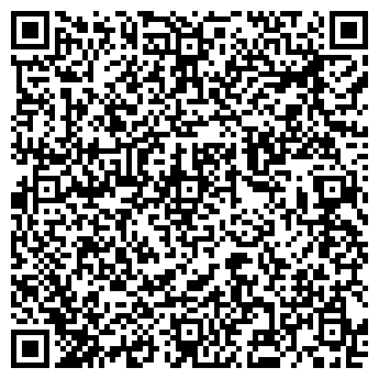 QR-код с контактной информацией организации МЕРЕНГА ТОРГОВЫЙ КОМПЛЕКС