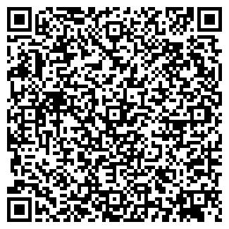QR-код с контактной информацией организации ГУБЕРНИЯ