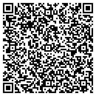 QR-код с контактной информацией организации НА БОРОВОЙ