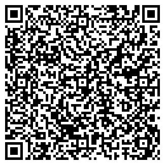 QR-код с контактной информацией организации ДВЕРОКОН, ЗАО
